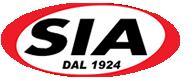 S.I.A. Società Italiana Accessori Srl Logo