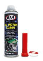 Oil motor clean 2310