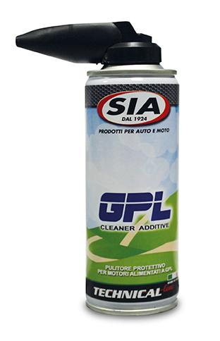 GPL cleaner additive 2491