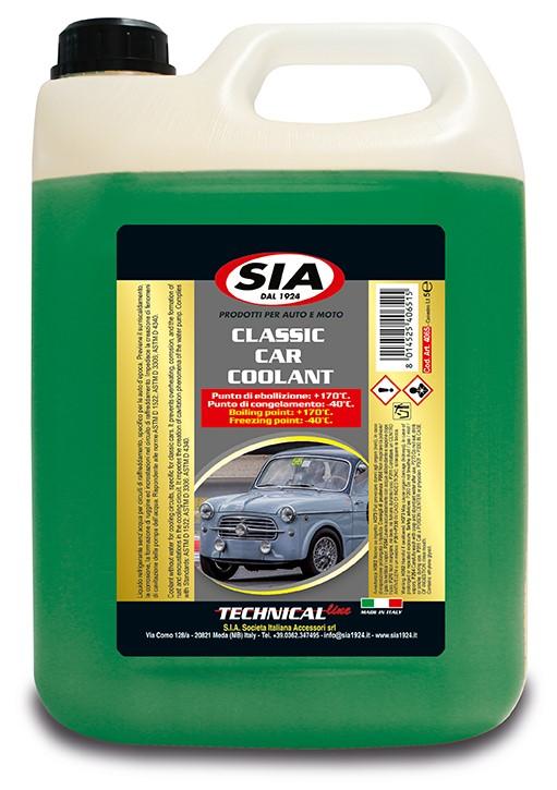 Liquido refrigerante per auto d'epoca 4065