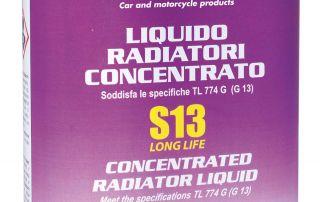 Liquido S13 per circuiti di raffreddamento 4071