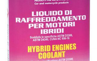 Liquido di raffreddamento per motori ibridi 4081