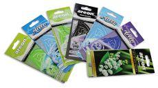 Profumatore Deo Dry Extra - cartoncino