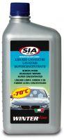 Detergente per cristalli e lavafari super concentrato -70°C - 5055P Flacone 1 lt.