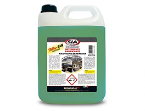 Total-San detergente sanificante